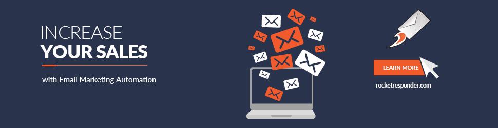 Rocket Responder, Email Marketing Automation